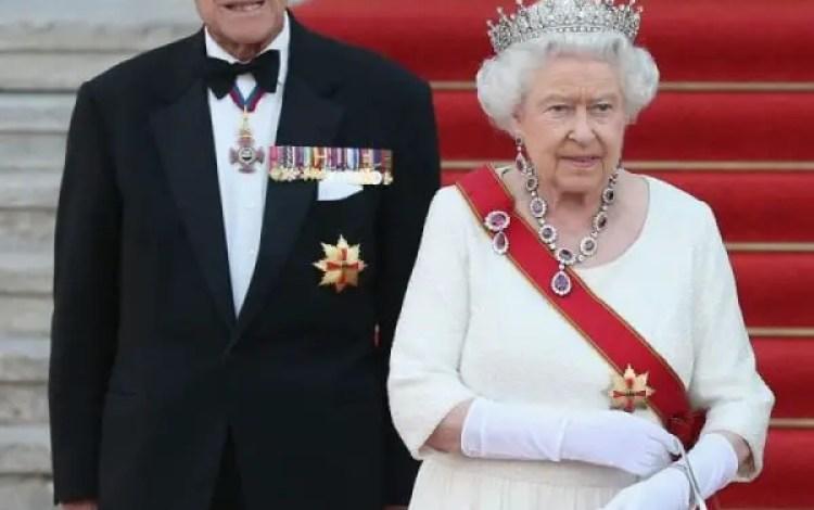 La reine d'Angleterre et son mari se font vacciner contre la Covid-19 - Angleterre, Elizabeth, reine