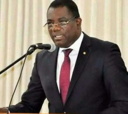 7 février 2021 : les 9 sénateurs révoqués par Jovenel Moïse menacent de regagner leurs sièges au parlement -