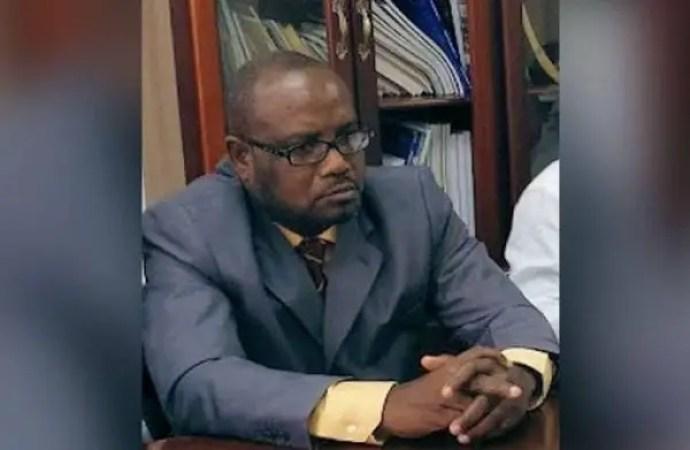 Patrick Numa, membre du CEP contesté, est décédé suite d'un AVC. - CEP, décès