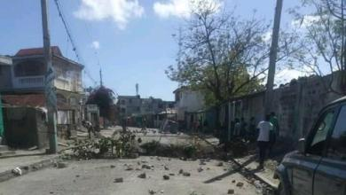 Les activités complètement paralysées dans la ville des Cayes - Cayes, Grève