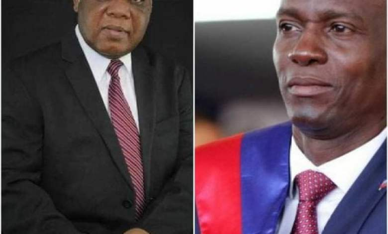 Messieurs les Présidents d'Haïti, à vos marques ! - Joseph Mécène-Jean-Louis, Jovenel Moïse