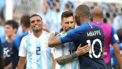 Mbappé serait-il sacrifié pour le recrutement de Lionel Messi au PSG ? - Barcelone, Mbappé, Messi, Psg