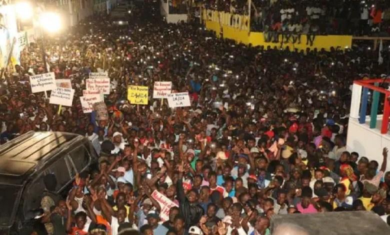 Carnaval à l'ère de Covid-19 : Haïti sur une autre planète - Carnaval, Covid-19, Haïti, Port-de-Paix
