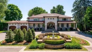L'ULCC ouvre une enquête sur l'achat d'une villa au Canada par les époux Rony et Marie Louisa Célestin - Canada, Marie Louisa Celestin, Rony Celestin, villa