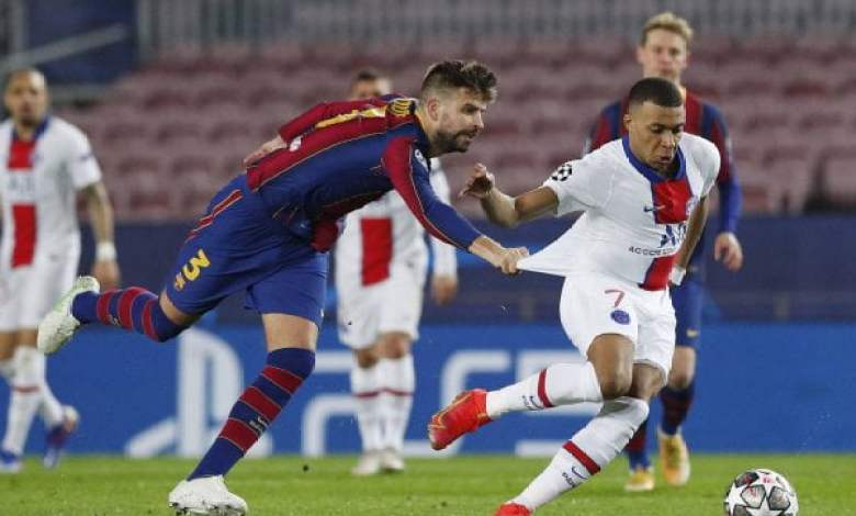 Barça - PSG: avant le match retour, les dirigeants du FC Barcelone étaient pessimistes - Barça, Psg