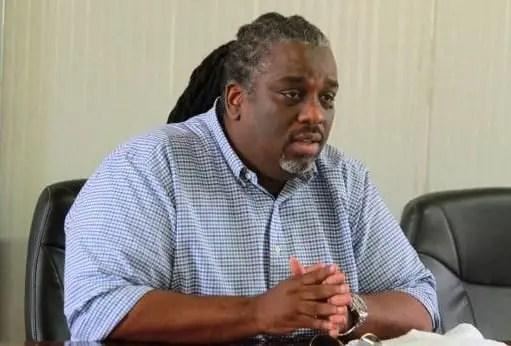 RD : Le gouvernement haïtien sollicite l'extradition de Youri Chevry - Ralph Youri Chevry