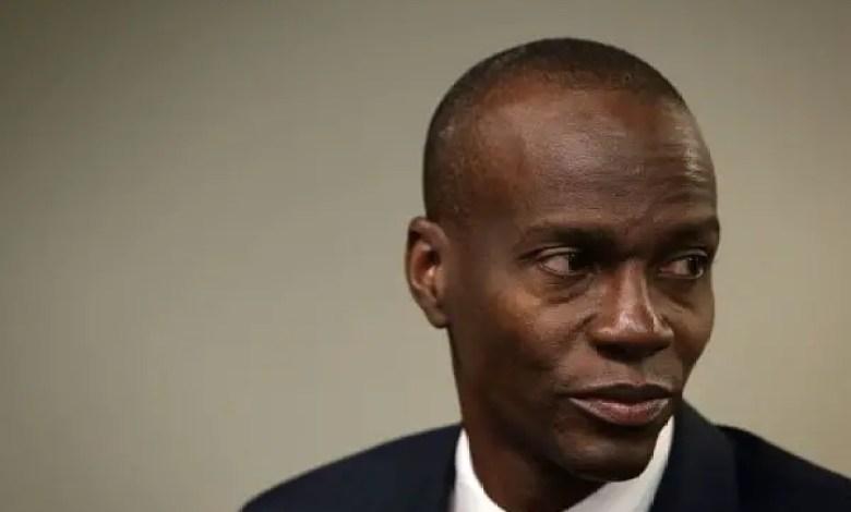 Des Haïtiens de France demandent la tête de Jovenel Moïse - Jovenel Moïse, mandat, MOHFREC
