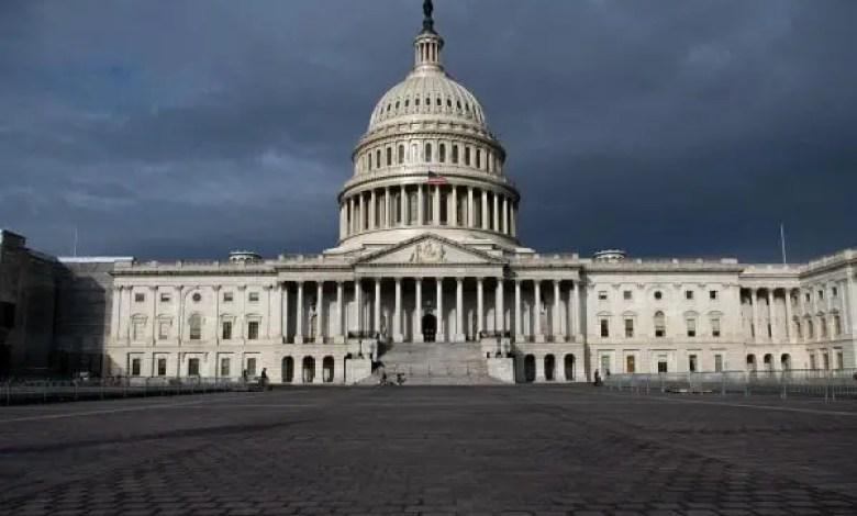 États-Unis: Le Sénat a validé le plan de relance de 1900 milliards de dollars souhaité par Joe Biden - États-Unis, Joe Biden, Senat