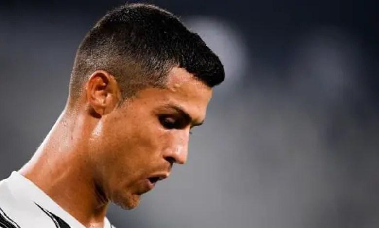 Élimination de la Juventus en LDC: La leçon de morale de Cristiano Ronaldo pour répondre aux critiques - Cristiano Ronaldo, Juventus, Ligue des champions