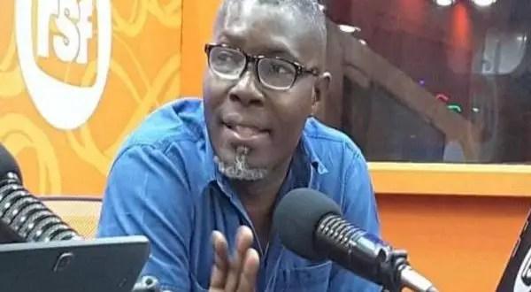 Affaire Petit Bois: Les avocats font un chantage avec l'arrêt de la Cour d'appel, dénonce le journaliste Yvenert Foeshter Joseph -