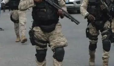 Sécurité : 25 présumés kidnappeurs arrêtés à Carrefour -