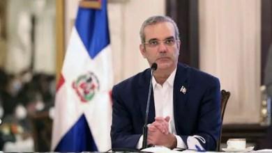 Haïti/Crise: Luis Abinader appelle à une plus grande implication de la communauté internationale - Haïti, Luis Abinader