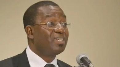 Petro Caribe : Le ministre Laleau plaide pour une éthique de responsabilité… - OPINION