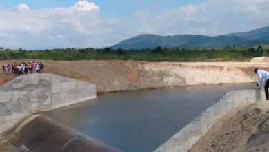 Barrage de Marion: la construction a coûté environ 10 millions de dollars, les experts avaient prévu 7 fois plus - Barrage Marion