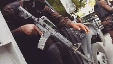 La Police Nationale d'Haïti est en état d'alerte maximale contre les rebelles -