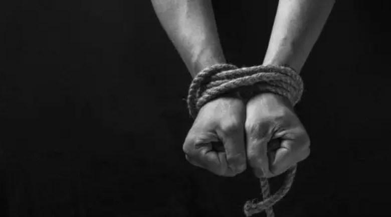 Le CASEC Wilkens Dicette libéré contre rançon - Kidnapping, Wilkens Dicette