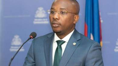 Primature: Le Premier ministre Claude Joseph à nouveau reconduit -