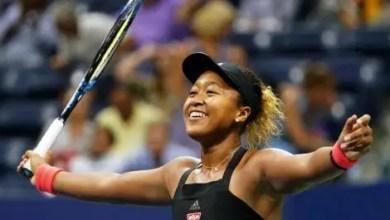 Bientôt une académie de Tennis en Haïti, annonce Naomi Osaka - Naomi Osaka