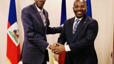 L'arrêté présidentiel nommant Claude Joseph Premier ministre a.i, est renouvelé pour 30 jours - Claude Joseph