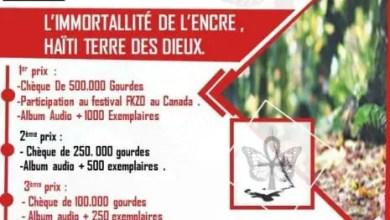 Triplexe De Lumière lance le COPODEP – Concours De Poésie Des Dix Départements - Culture