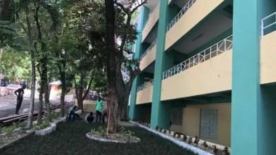 Covid-19: La Faculté des Sciences Humaines ferme ses portes - Education