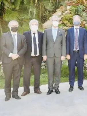 Haïti : la délégation de l'OEA présentera son rapport dans deux semainesau Conseil permanent - Jovenel Moïse, OEA