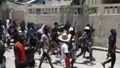 Affrontement intergang à Martissant: Au moins trois personnes tuées, plusieurs maisons détruites - affrontement, Gangs, Martissant