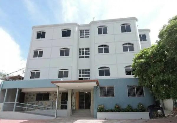 La section de Covid-19 du Centre Hospitalier Sainte Marie est saturée - Covid-19