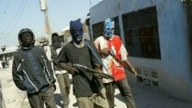 Affrontements entre gangs : le cas de Cité-Soleil est pire que Martissant, affirme le pasteur Jean Enock Joseph - Cité soleil, Enock Joseph, Gangs, Martissant