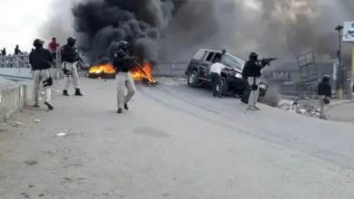 """Cap-Haïtien : Des militants sont contre des """"funérailles-avant-Justice"""" pour Jovenel Moïse - Cap-Haïtien, Funérailles, Jovenel Moïse"""