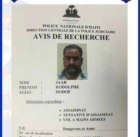 Raphaël, un frère aîné de Rodolphe Jaar lui conseille de se rendre à la justice - Rodolphe Jaar