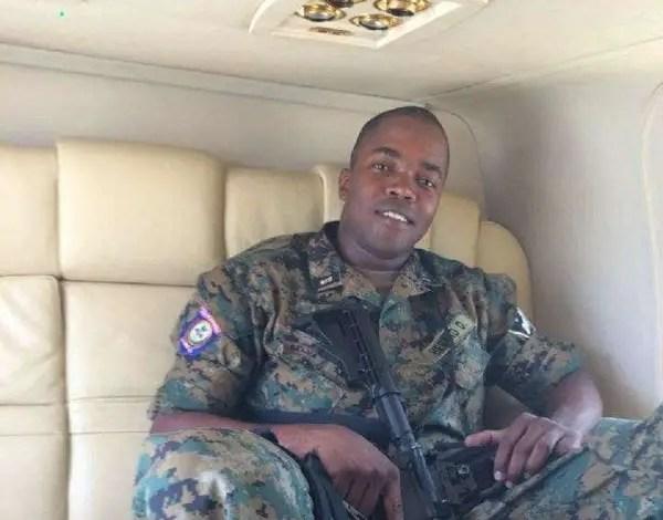 Assassinat de Jovenel Moïse : Des changements au niveau de la Sécurité du Palais national -