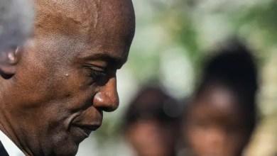 La famille présidentielle rejette les dépenses de l'Etat pour les funérailles de Jovenel Moïse - Jovenel Moïse
