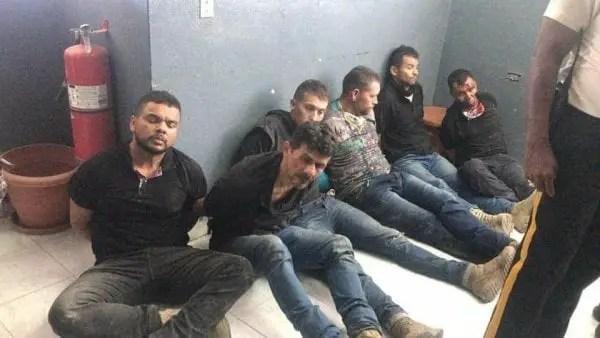 Les soldats colombiens impliqués dans l'assassinat de Jovenel Moïse, affirment qu'ils ont été piégés (média) - Assassinat, Jovenel Moïse