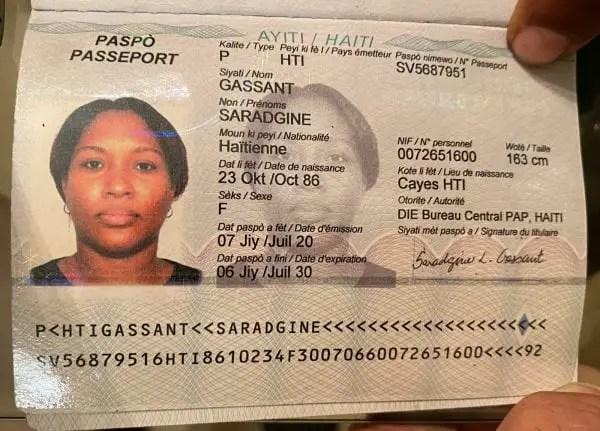 Décès de Gassant: La thèse du suicide est finalement retenue par la Police dominicaine - Claudy Gassant