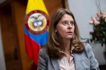 Jovenel Moïse: les Colombiens détenus en Haïti sont en santé déclare la Chancelière colombienne - Marta Lucia Ramirez