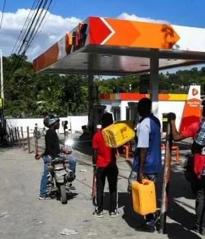Arrivage de 198 400 barils de gazoline dans le pays - Gazoline