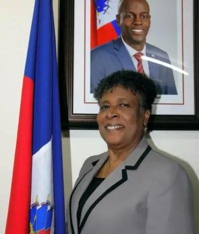 Haïti: la rentrée des classes est maintenue pour le 6 septembre - Marie Lucie Joseph, MENFP