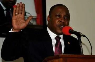 L'ancien député Stevenson Jacques Thimoléon se retire du PHTK -
