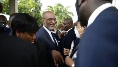 Assassinat de Jovenel Moïse : le Parquet de Port-au-prince a interdit au Premier ministre Ariel Henry de quitter le pays - Ariel Henry, interdiction de départ