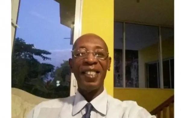 L'ancien Sénateur Dany Toussaint s'est éteint - Dany Toussaint