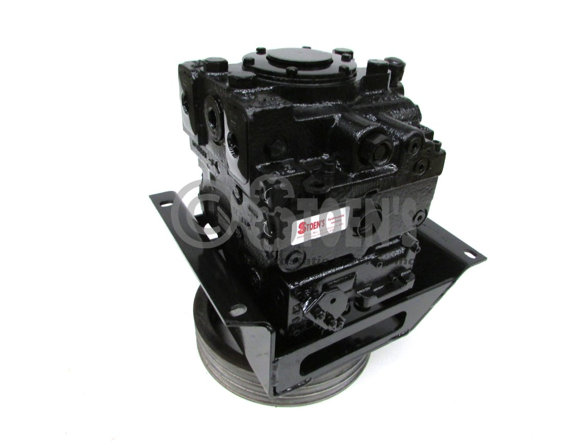 Sundstrand Hydrostatic Pump