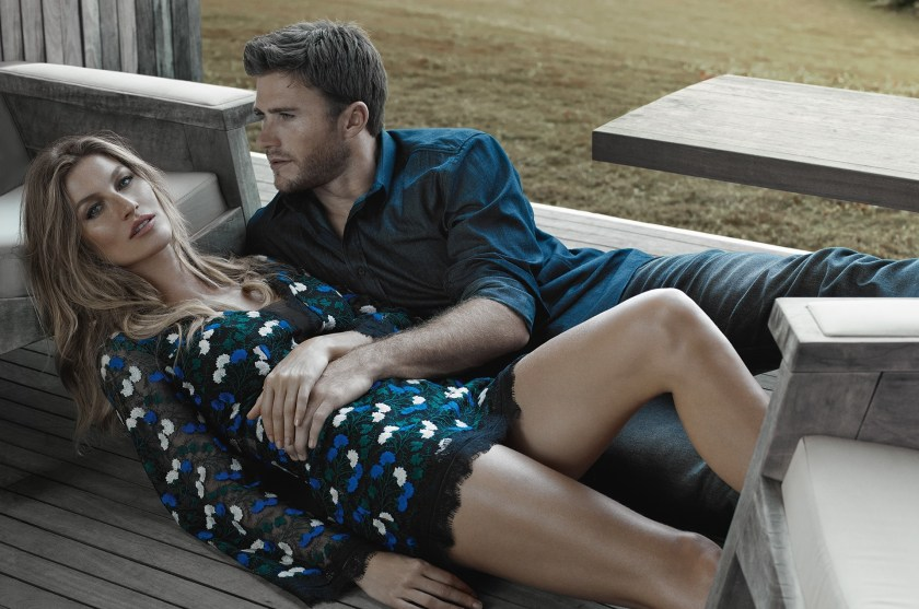 CAMPAIGN Gisele Bundchen & Scott Eastwood for Colcci Fall 2016 by Gui Paganini. Daniel Ueda, www.imageamplified.comm, Image Amplified (3)