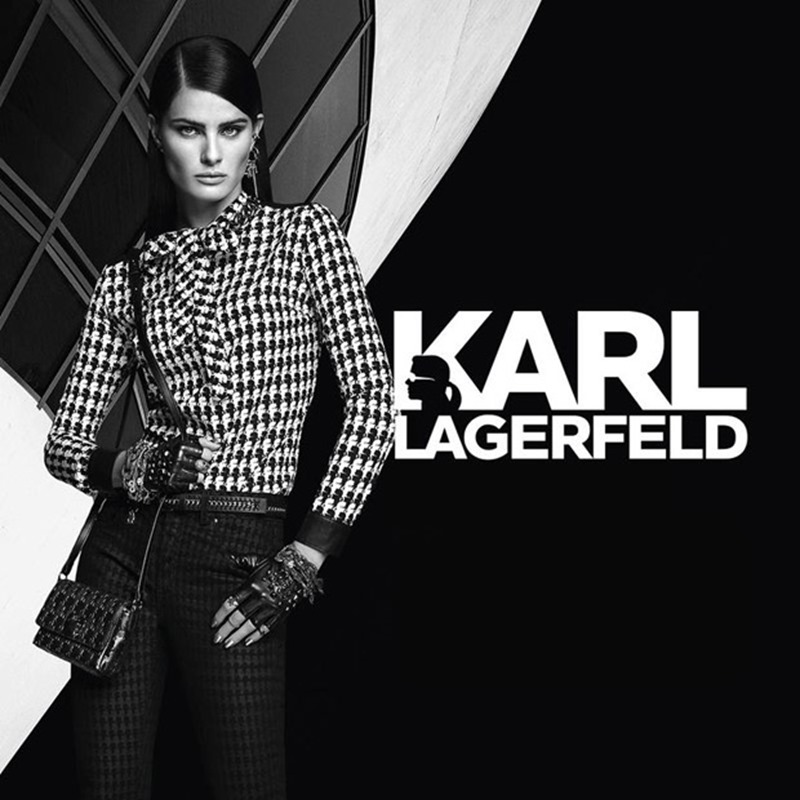 CAMPAIGN Isabeli Fontana for Karl Lagerfeld x Riachuelo Fall 2016 by Nicole Heiniger. Flavia Pommianosky, Davi Ramos, www.imageamplified.com, Image Amplified (5)