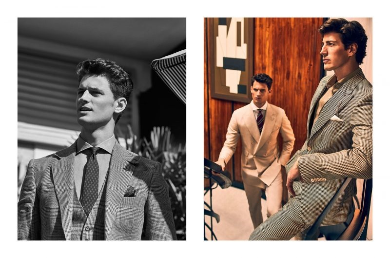 CATALOGUE Oriol Elcacho & Garrett Neff for Massimo Dutti Spring 2016 by Gonzalo Machado. www.imageamplified.com, Image Amplified (3)