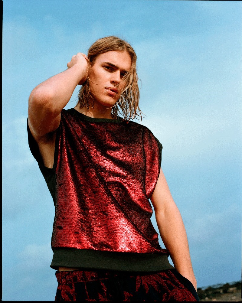 DSECTION MAGAZINE Ton Heukels by James White. Christopher Preston, Spring 2016, www.imageamplified.com, Image Amplified (12)