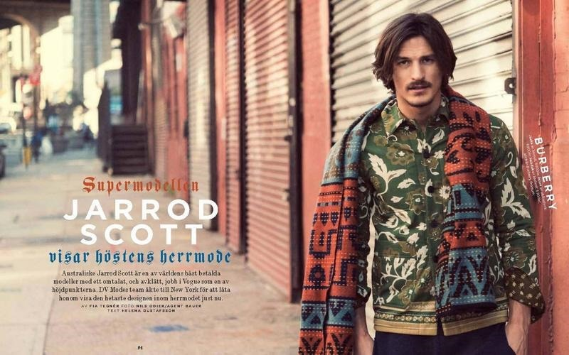 DV MAN MAGAZINE Jarrod Scott by Nils Odier. Spring 2016, www.imageamplified.com, Image Amplified (1)