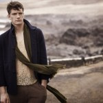 ELLE MEN CHINA: Florian Van Bael by David Goldman