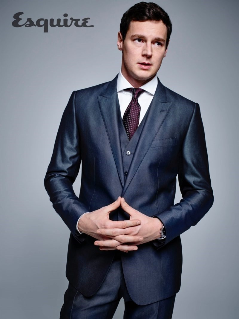 ESQUIRE MAGAZINE Benjamin Walker by Stewart Shining. May 2016, www.imagewamplified.com, Image Amplified (2)