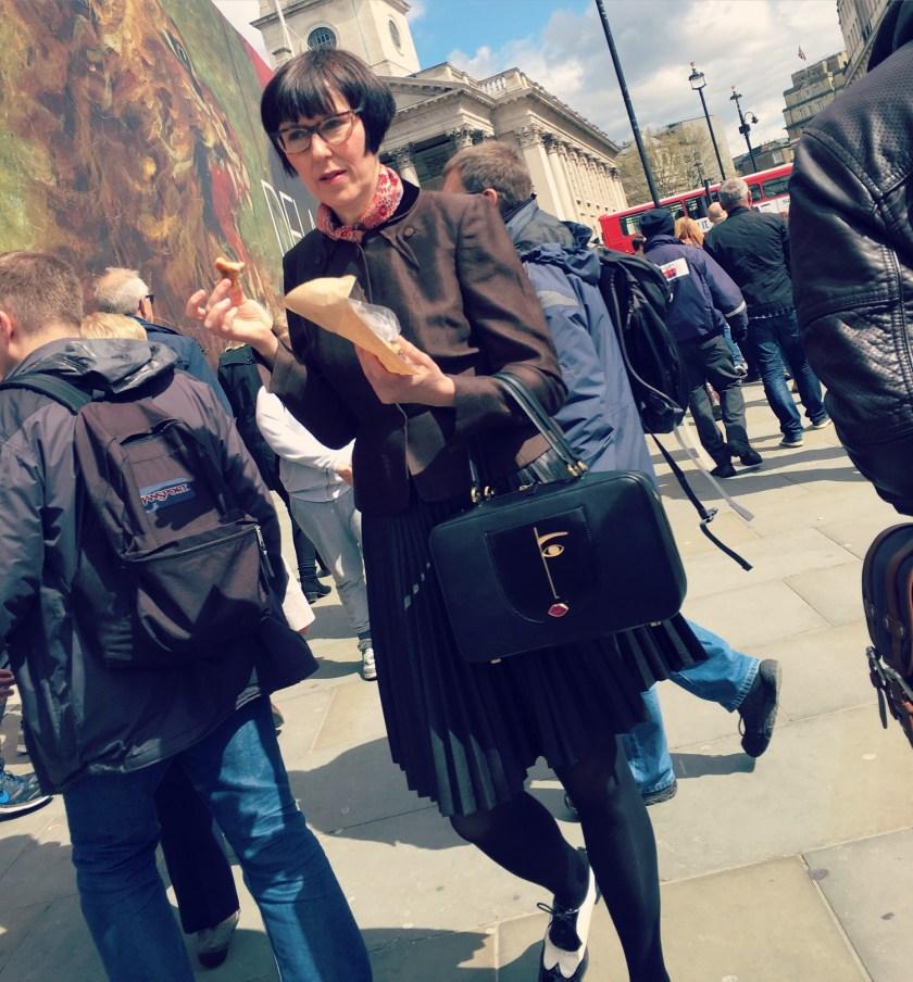 IA UPDATE London Street Style 2016 by Troy Wise & Rick Guzman..... www.imageamplified.com, Image Amplified (11)